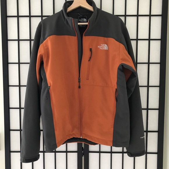 f75464a49 The North Face Apex Bionic Jacket Men's